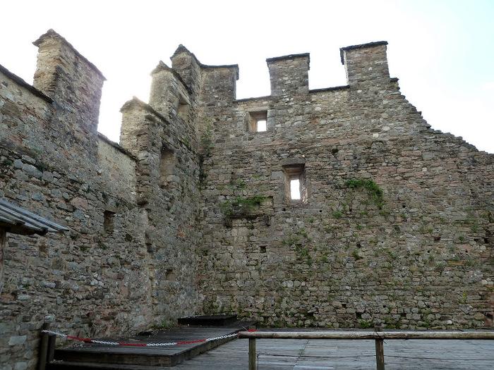 Замок Зумелле - Castello di Zumelle 59922