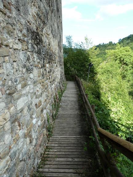 Замок Зумелле - Castello di Zumelle 25282