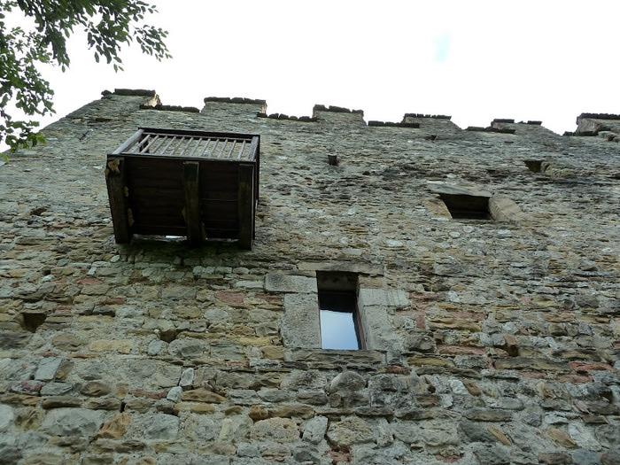 Замок Зумелле - Castello di Zumelle 70944