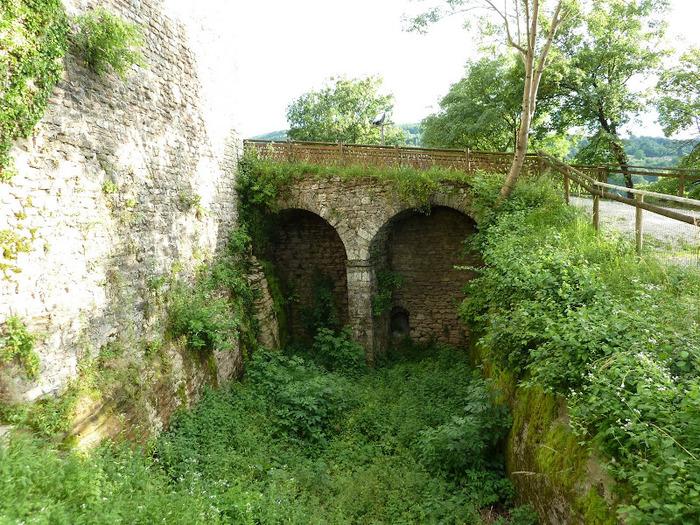 Замок Зумелле - Castello di Zumelle 80947