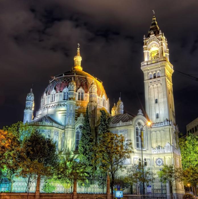 Архитектура Испании2 (696x700, 472Kb)