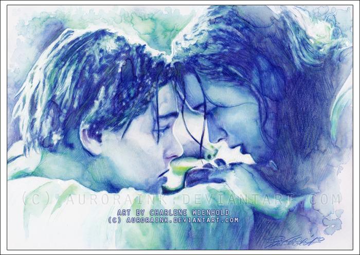 фото розы и джека