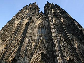 Кёльнский собор (340x255, 36Kb)