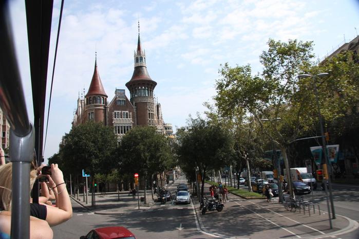 Spain-Barcelona-Casa Terrades -2012-Изображение 616 (700x466, 119Kb)