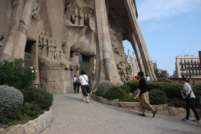 Spain-Barcelona-Sagrada Família-2012-Изображение 156 (700x466, 117Kb)