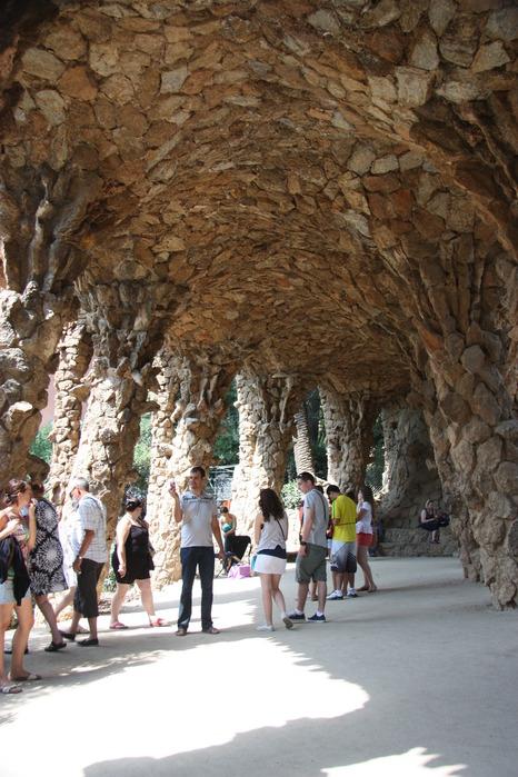 Spain-Barcelona-Park Güell-2012-Изображение 633 (466x700, 138Kb)