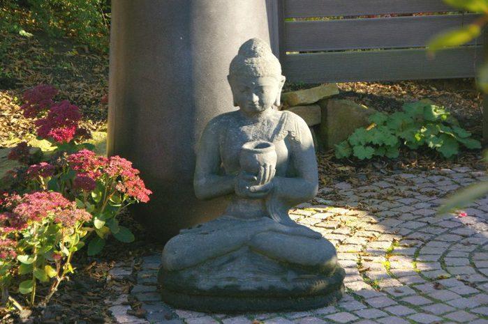 Бад Цвишенан : Park der Garten 57365