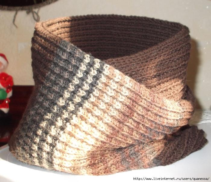 шарф для дневника (700x605, 312Kb)