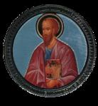 Превью Apostol_Pavel (436x471, 383Kb)