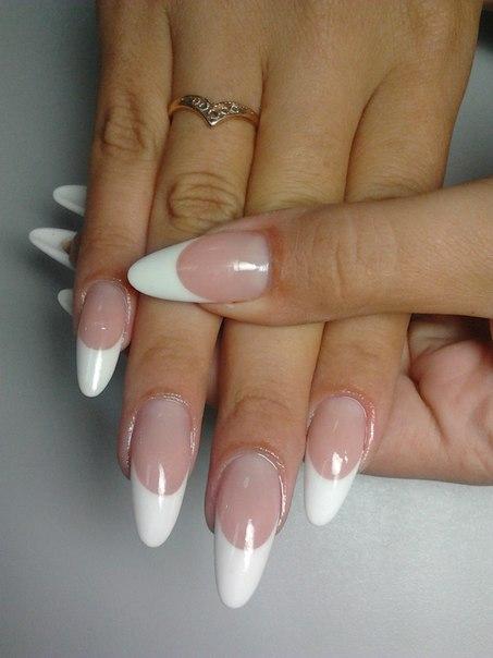 Модный дизайн ногтей 2013 фото