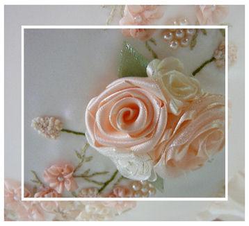 вышивка лентами-мастер класс-цветы(358x326, 31Kb)