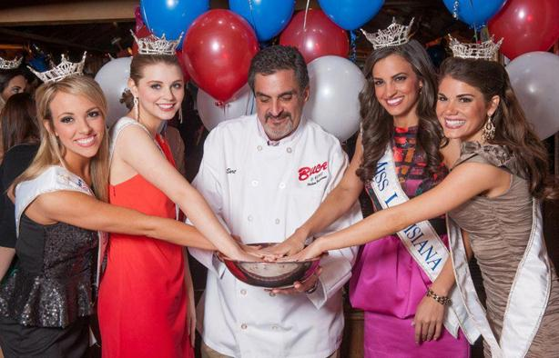 В конкурсе «Мисс Америка» участвовала девушка-аутист (фото)