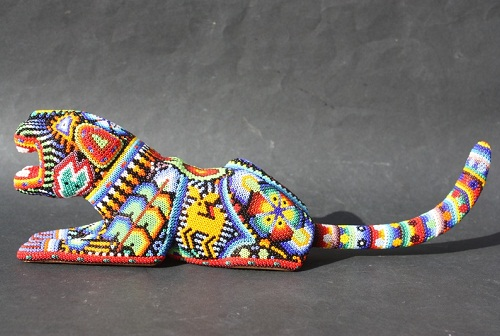 Традиционное творчество индейцев Уичоли 96270609_IMG_3978