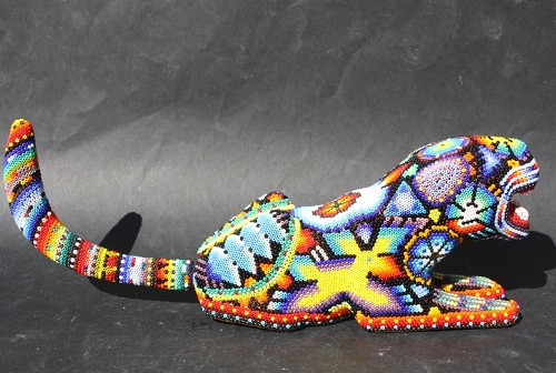 Традиционное творчество индейцев Уичоли 96270611_IMG_4340