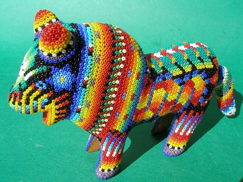 Традиционное творчество индейцев Уичоли 96270625_P1230057