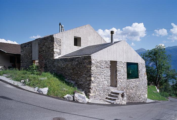 домик в горах фото 9 (700x476, 179Kb)
