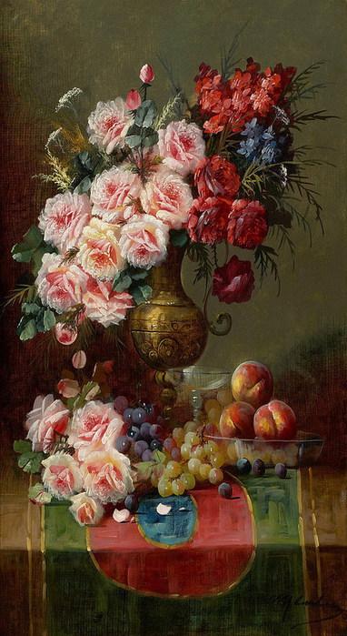 Max Carlier (Belgian 1872-1938) (382x700, 102Kb)