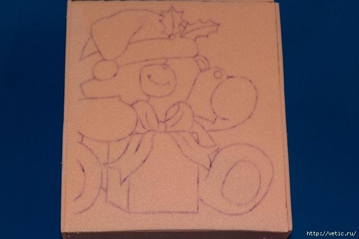коробка для ёлочных игрушек (МК) 04 (700x466, 221Kb)