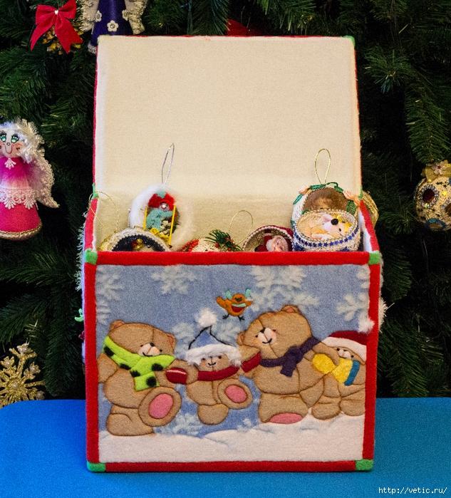коробка для ёлочных игрушек (МК) 26 (633x700, 440Kb)