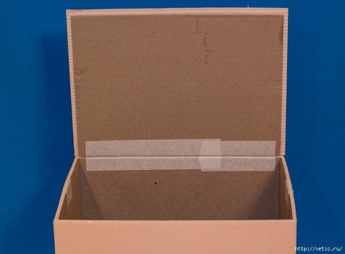 коробка для ёлочных игрушек (МК) 02 (700x515, 241Kb)