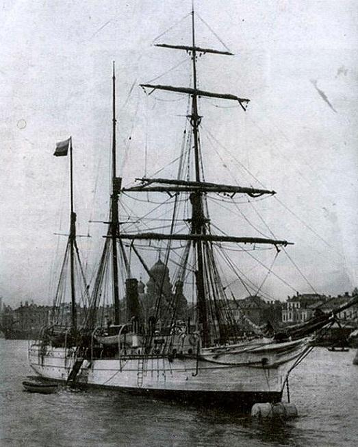 Святая Анна 1912 (523x652, 138Kb)