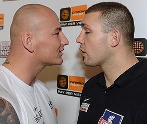 Драка польских боксёров перед боем (295x249, 31Kb)