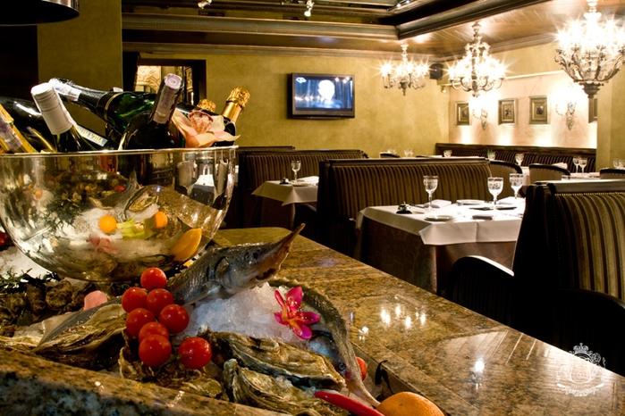 ресторан (700x466, 296Kb)
