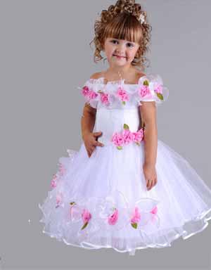Пошить детское платье своими руками фото 807