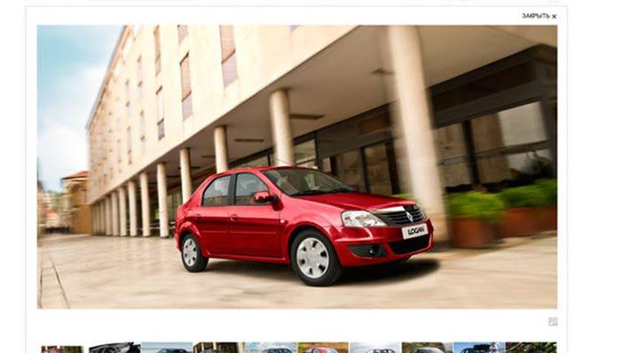 25 самых продаваемых авто 2012 в России Фотографии