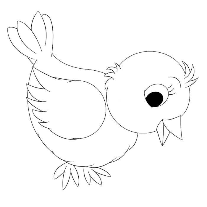 птичка1 контур (700x700, 37Kb)