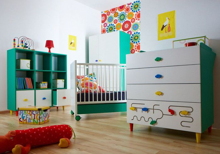 Awesome_Design_Modern_Baby_Room_With_Comfortable_Cot_And_Decoration (700x492, 52Kb)