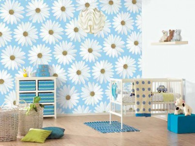 baby-girls-room-with-flower-wall-decorating-ideas-402x300 (402x300, 37Kb)