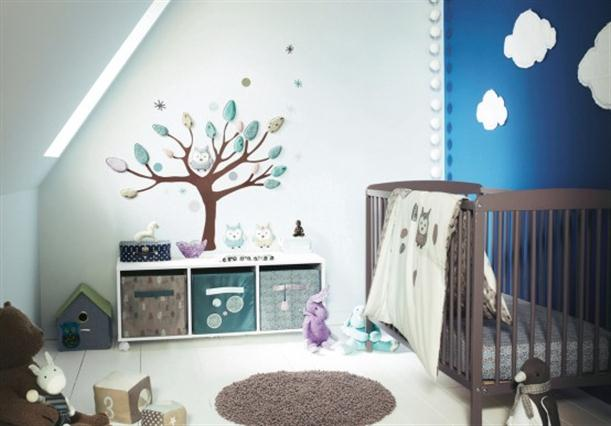 blue-wallpaper-Cheerful-and-Colorful-Baby-Nursery-Room-Design-Ideas (611x426, 33Kb)
