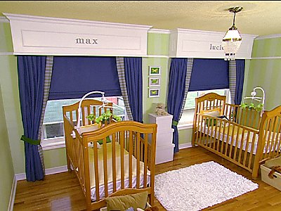 wooden-baby-nursery-ideas-for-baby-twins (400x300, 40Kb)