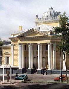 хоральная синагога (233x300, 38Kb)