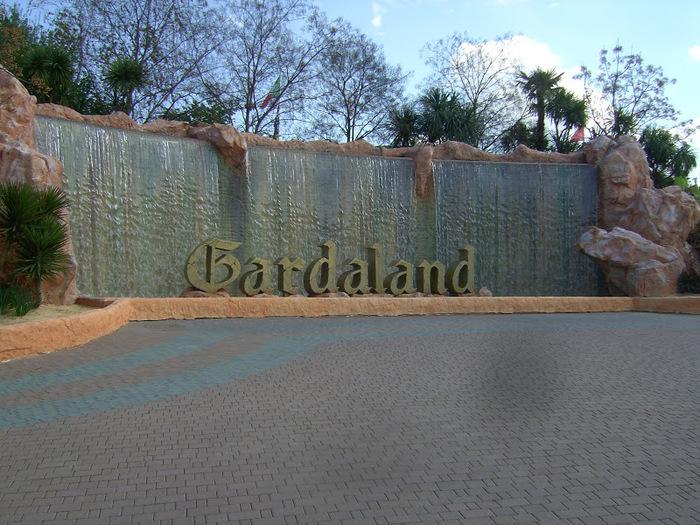 Назад в детство - Парк Гардаленд (Gardaland). 11666