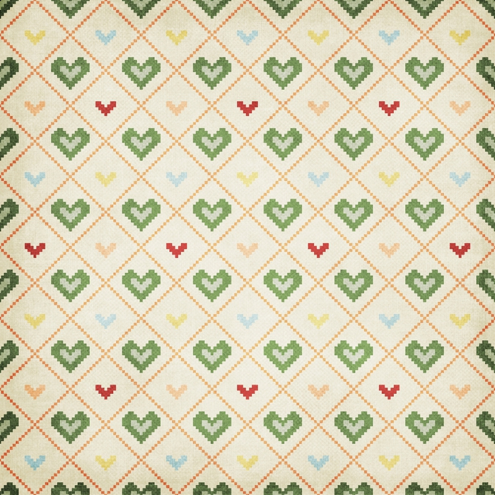 bellagypsy_merrychrismoose_pattern4 (700x700, 471Kb)