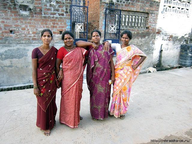 Индия, Тируваннамалай, люди, 6 (640x480, 314Kb)