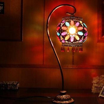 Настольная лампа Витраж (350x350, 16Kb)