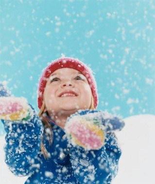 Россия будет отмечать день снега  - фото 2