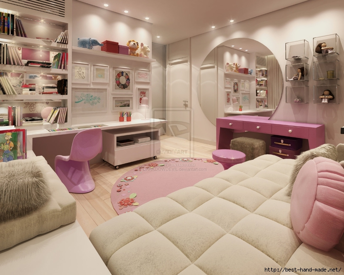 pink-teen-rooms-with-girls-bedroom-Darkdowdevil-teen-room-designs (700x560, 271Kb)
