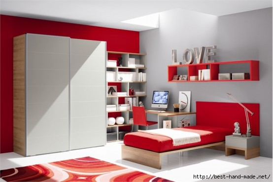 Red-And-White-Teen-Room-Design-With-Ergonomic-Study-Desk-By-Julia-0 (554x369, 88Kb)