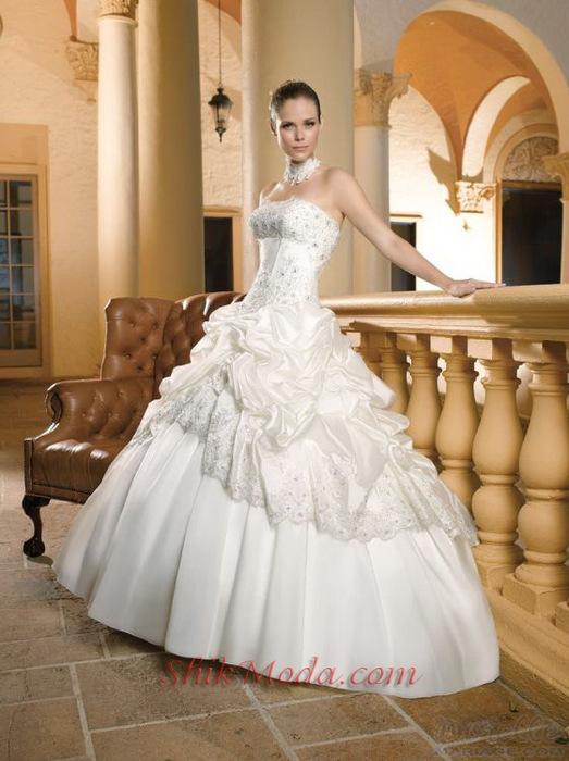Самое красивое платье на свете 9