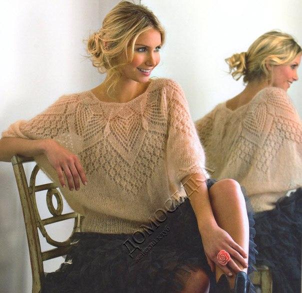 блуза (604x586, 77Kb)