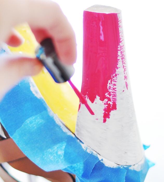 Телега с цветами своими руками фото 768