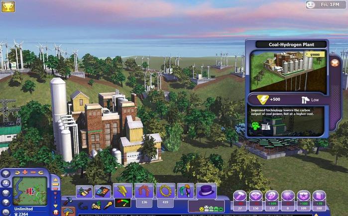 SimCity: Societies (кейген находится на диске в папке Crack - rld.