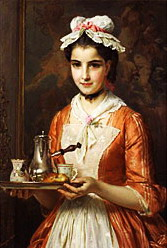 Henri Guillame (Henrich Wilhelm) Schlesinger (French, 1814-1893) (167x248, 22Kb)