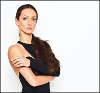 10 вещей о женщинах от балерины Bеры Aрбузовой. Фотографии