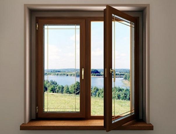 Окна – это не только свет, но еще теплота и уют в доме.