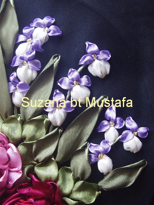 вышивка лентами-мастер класс-цветы (500x667, 260Kb)